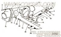 【24至五电磁的】康明斯CUMMINS柴油机的3006226 24至五电磁的