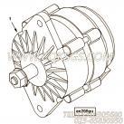 【发动机QSB4.5-G5的发电机组】 康明斯发电机报价,参数及图片