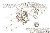 【充电机】康明斯CUMMINS柴油机的5260127 充电机