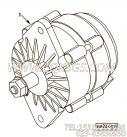 【4936877】发电机 用在康明斯柴油发动机