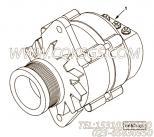 【引擎6CTA8.3-C260-?的发电机组】 康明斯发电机报价,参数及图片