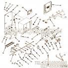 70646锁紧螺母,用于康明斯NTA855-C360动力仪表板组,更多【吊管机】配件报价