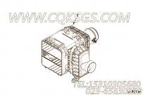 【空气净化器】康明斯CUMMINS柴油机的5257917 空气净化器
