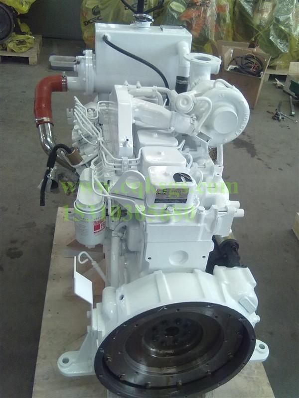 6B发动机