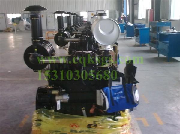 6B柴油机