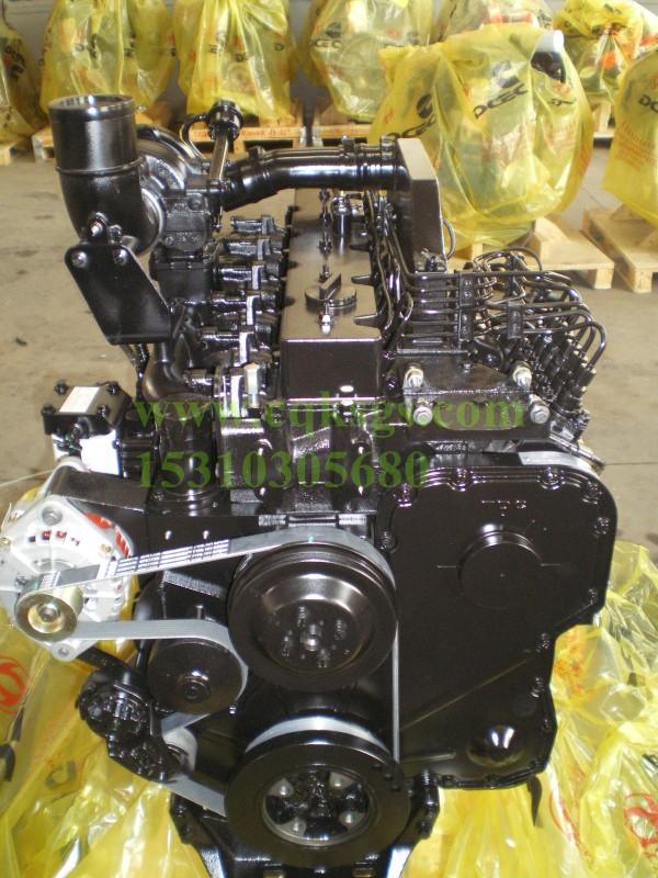 6C柴油机配件