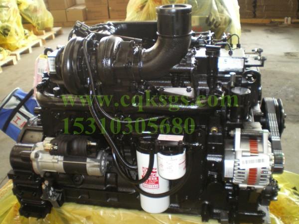 C系列柴油机