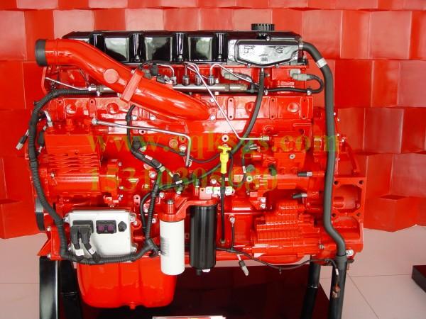 ISZ发动机总成